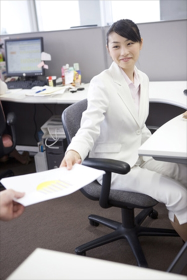 海外就職の為の履歴書について